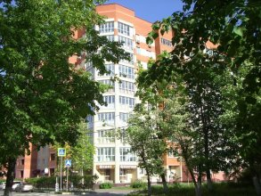 Отель «HostelsRus Домодедово»