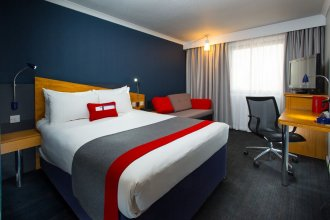 Holiday Inn Express Salford Quays