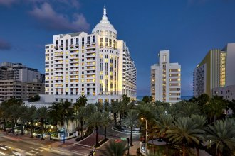 Loews Miami Beach Hotel Newly Renovated