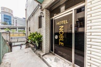 HOTEL NOBLE Yongsan