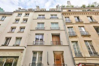 52 - Cosy Home Montorgueil