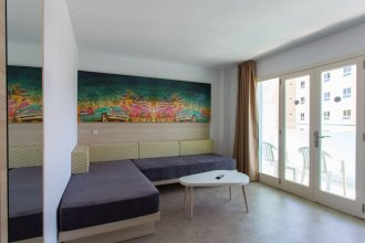 Club B Mallorca Apartments - Adults Only