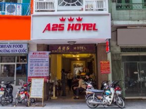 A25 Hotel - 35 Mac Thi Buoi