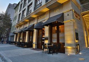 Momento Golden Horn Hotel