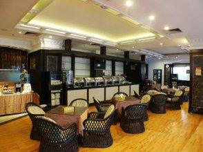 Starway Zhuhai Bihai Hotel