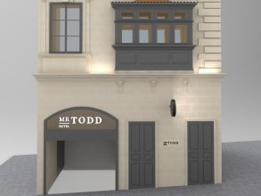 Mr. Todd Hotel