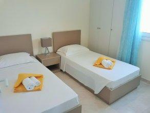 Apartment 401 Camelia Court