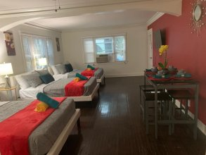 Hollywood Comfortable Stay