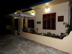 Najaf Lake View Guesthouse