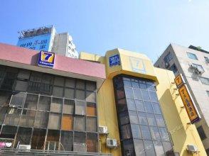 7 Days Inn (Guangzhou Ouzhuang Metro Station)