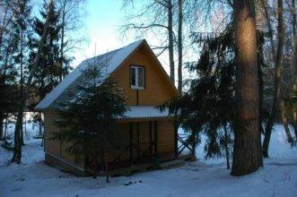Camping Okhotnik i Rybolov