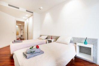 Stay Barcelona Apartments Diagonal Mar