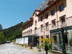 Hotel Balneario La Hermida