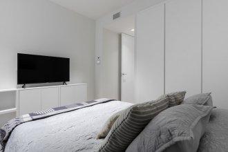 Ruben Dario Apartments