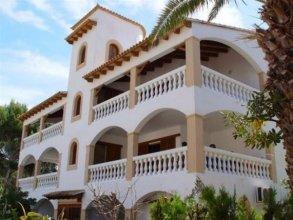 Rosa Mar Apartments