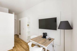 Myroom Service Apartments
