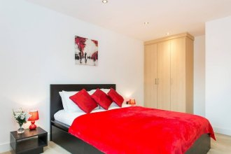 Newly apt for 6 in Greenwich/by Westcombe Park st