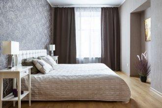 Апартаменты Будь как дома на Невском проспекте  53