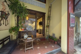 Harmony Homestay Vintage of Old Quarter
