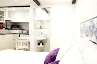 Apartment With one Bedroom in Lisbonne, With Wonderful City View and Wifi - 30 km From the Beach