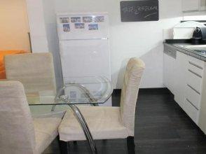 Olivais Capitão Apartment