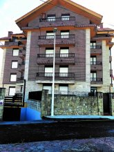 Apartamentos Costa Noja