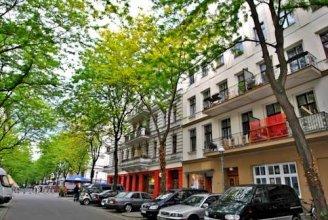 Jpg Apartments Kreuzberg