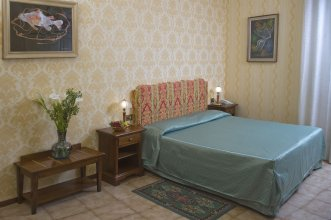 Отель Beatrice