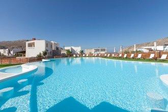 H Hotel Pserimos Villas