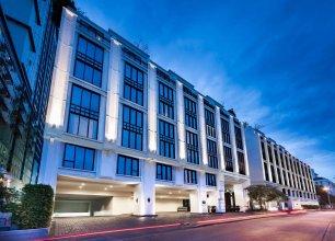 Moevenpick Hotel Sukhumviit 15 Bangkok