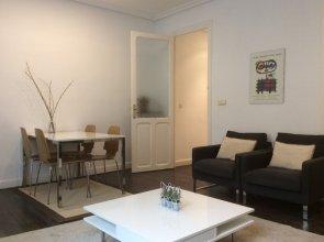 Apartamento Jauregi