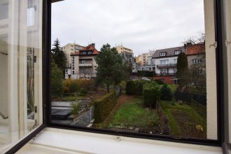 Císarka apartment