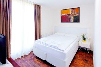 Suite Apartments by Livingdowntown