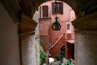 Rome's Holidays Campo De' Fiori
