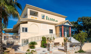 Отель Ilios