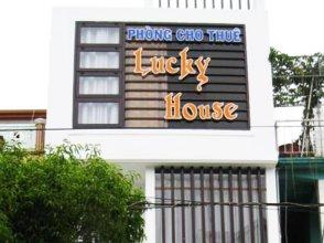 Lucky House Hotel