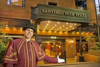 Park Plaza Santiago