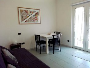 Apartment With one Bedroom in Matera, With Enclosed Garden and Wifi - 45 km From the Beach