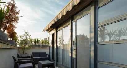 Boutique Penthouse 2BR Basel-HolyGuest