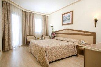 Larissa Stone Palace Resort Side