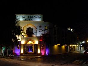 Отель Sahara