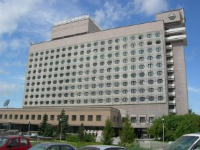 Azimut Отель Сибирь