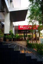 Sun City Pattaya Hotel