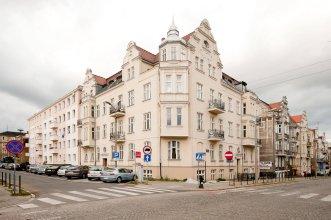 Apartamenty Classico (M9)
