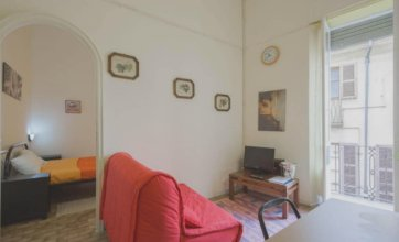 Apartment With one Bedroom in Asti, With Wonderful City View and Furnished Balcony