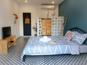 Holo Fairy House Saigon Homestay - Adult Only