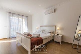 CheckinCheckout - Panorama Luxury Flat