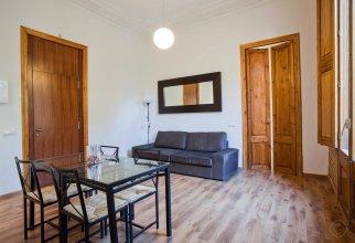 Sagrada Familia Apartment Paseo Gracia