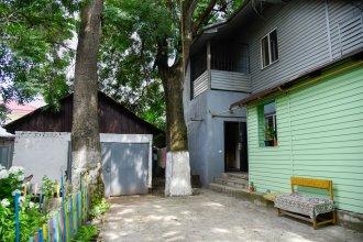 Almaty Hostel Dom