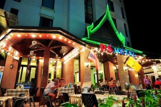 P.S. Hotel
